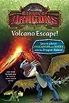 School of Dragons #1: Volcano Escape!...