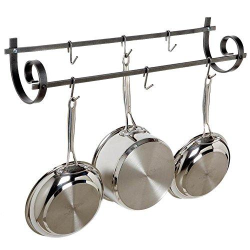 Decor Utensil and Pot Rack ()