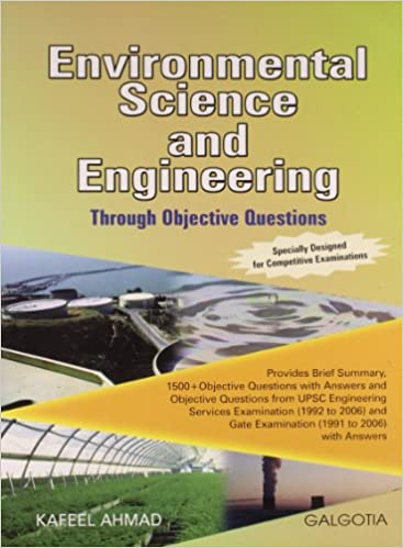 Buy Environmental Science and Engineering Book Online at Low Prices