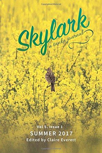 Skylark: A Tanka Journal (Volume 9)