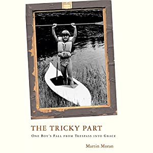 The Tricky Part Audiobook