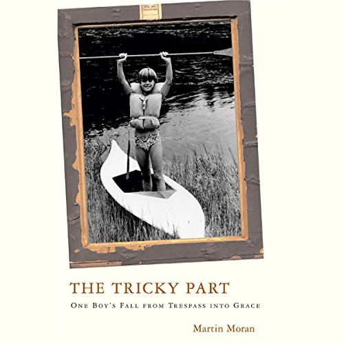 The Tricky Part: A Boy's Story of Sexual Trespass, A Man's Journey to Forgiveness by Audible Studios