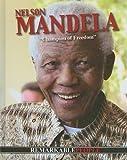 Nelson Mandela, Simon Rose, 1616901721
