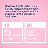 Conceive Plus Personal Lubricant, Pre-Filled