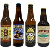 (Mix Case) Cream Soda Collection 12 Pack