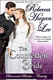 img - for The Counterfeit Bride (Borrowed Brides Book 4) book / textbook / text book