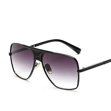 Sonnenbrille Sonnenbrillen / Retro Rahmen Sonnenbrillen / Europäische und amerikanische Metall Sonnenbrillen ( Farbe : 8 ) suQ5L0319