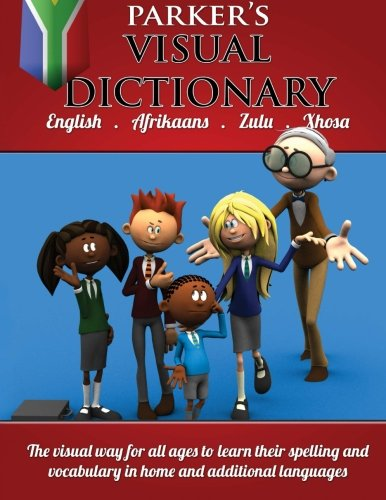Download Parker's Visual Dictionary: South African edition ebook