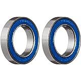Wheels Manufacturing Sealed SB-6802 Sealed Bearing (Bag of 2)