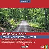 Sherlock Holmes Collectors Edition XII   Arthur Conan Doyle