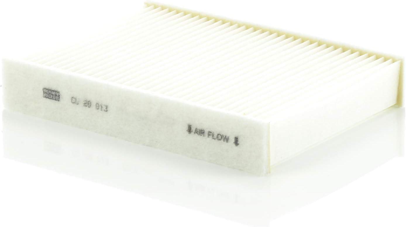 Mann Filter CUK 2336/Tausch Filtre Air Int/érieur