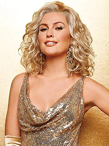 wear Eva Gabor Collection Radiant Beauty Top Quality Wig ()