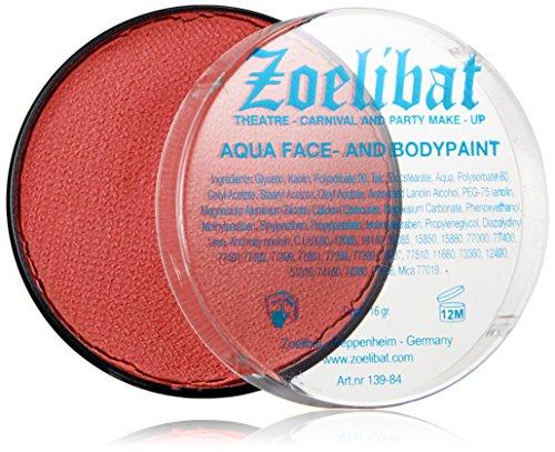 (Zoelibat Zoelibat97117341 & 97117441-888 97117341 Aqua Make Up Colour-888, Multi Colour, One)