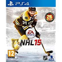 NHL 15 (PS4) by Electronic Arts