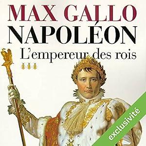 L'empereur des rois (Napoléon 3) | Livre audio