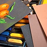 Clairefontaine PastelMat Paper Pack 5sh