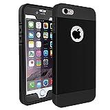 Best Case  I 5s - iPhone SE Case, iPhone 5S Case,i-Dawn Tough Armor Review