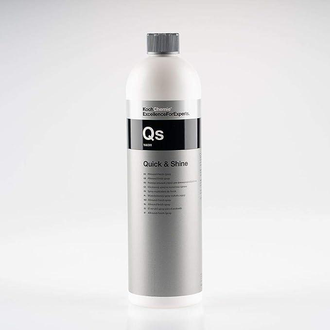 Koch Chemie Quik Shine Elegant 1liter Auto