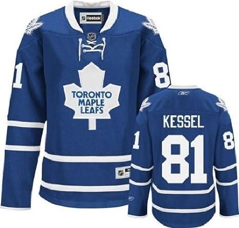 maple leafs kessel jersey