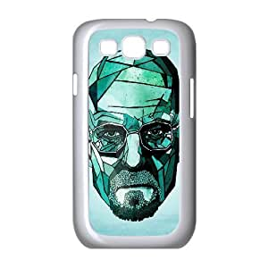 C-EUR Phone Case Breaking bad Hard Back Case Cover For Samsung Galaxy S3 I9300