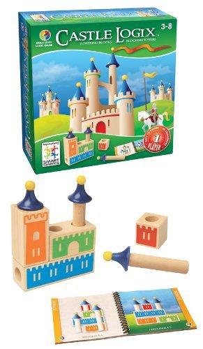 SmartGames SG 010 Castle Logix