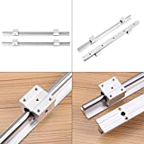 Linear Rails and Bearings, CNC Linear Guide Way