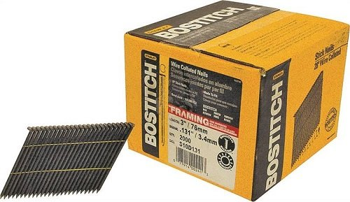 Stanley Bostitch S10D131-FH 3x.131 Stick ()