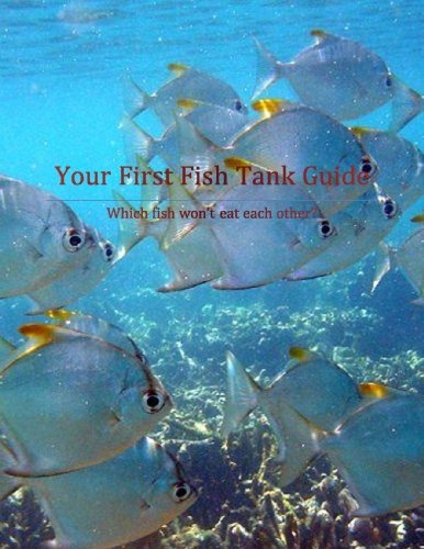 Fish Tank And Aquarium Guide: Make sure they don't eat each other!
