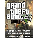 GRAND THEFT AUTO GAME: CHEATS, PC, MODS, DOWNLOAD GUIDE