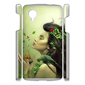 Fantasy Phone Case Perfectly Fit To Google Nexus 5 - IMAGES COVERS Designed