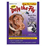 """Defy the Fly Dog Fly Collar - 17"""" to 20"""""""