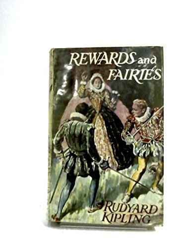 REWARDS AND FAIRIES: Cold Iron; Gloriana; The Two Cousins; The Looking Glass; The Wrong Thing; A Truthful Song; King Henry VII and the Shipwrights; Marlake Witches; The Way through the Woods; Brookland Road; The Knife and the Naked Chalk