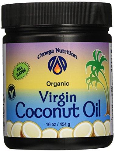 (Virgin Coconut Oil 454 grams by)