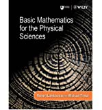 [(Basic Mathematics for the Physical Sciences)] [ Edited by Robert Lambourne, Edited by Michael Tinker ] [May, 2000]