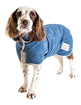 ruff tumble Dog Drying Coat - Classic Collection (M 98ed373bf