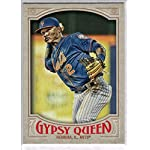 2016 Gypsy Queen #297 Dilson Herrera NM-MT Mets