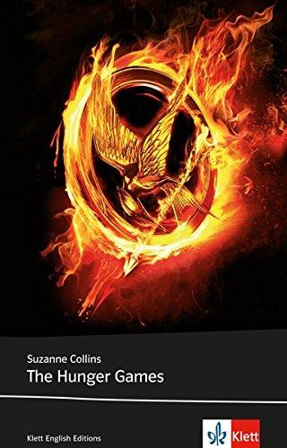 Price comparison product image The Hunger Games: Englische Lektüre für das 3.,  4. und 5. Lernjahr