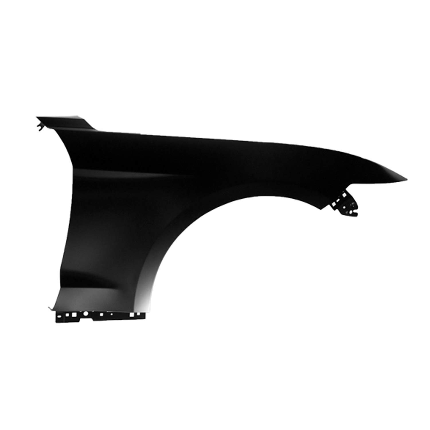 PartsChannel FO1241296 Fender Ford Mustang