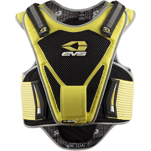EVS Street Riding Chest Protector Vest by EVS sports (Image #2)