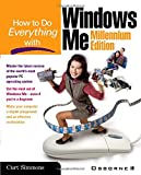 How to Everything with Windows, Curt Simmons, 0072130393