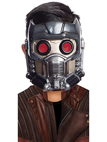 Rubie's Costume Guardians of The Galaxy Vol. 2 Child's Star-Lord 3/4 Mask -