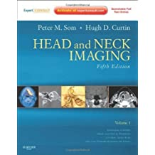 Head and Neck Imaging: Expert Consult- Online and Print (2 Volume Set) by Som MD, Peter M., Curtin MD, Hugh D. (2011) Hardcover