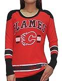 Calgary Flames NHL Womens Ribb