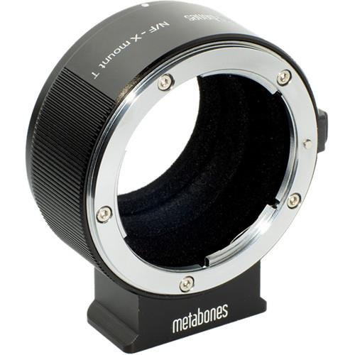 Metabones Canon FD Lens to Fujifilm Xmount Camera T for sale  Delivered anywhere in USA