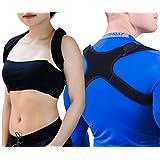 Back Posture Corrector Adjustable (24