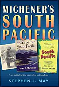 Amazoncom Micheners South Pacific Stephen J - Tales of the south pacific