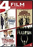 Midnight Cowboy / Platoon / Thelma And Louise / The Usual Suspects (Bilingual)