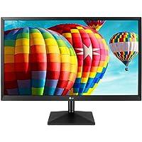 "LG 27MK430H-B Full HD IPS LED Monitor with AMD FreeSync, 27"", 1920 x 1080 pixel, Black"