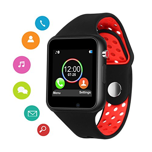 Really a great smart watch for the price!