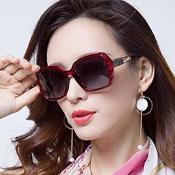Las nuevas estrellas Sunyan, gafas de sol de alto brillo ...